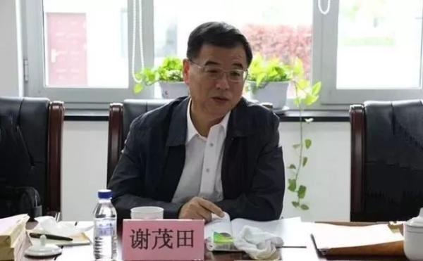 """吉林省人民检察院原副检察长谢茂田被""""双开""""_违规"""