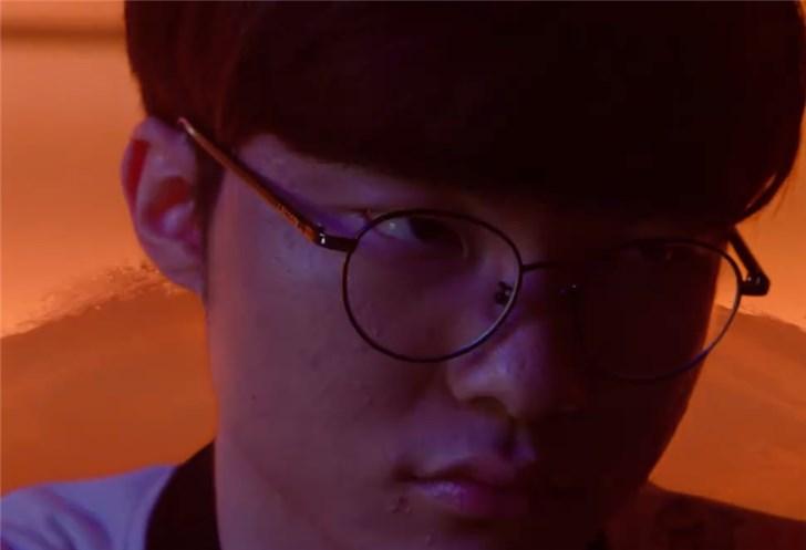 《英雄联盟》S9总决赛主题曲《涅槃》MV公布,Faker出镜_进行
