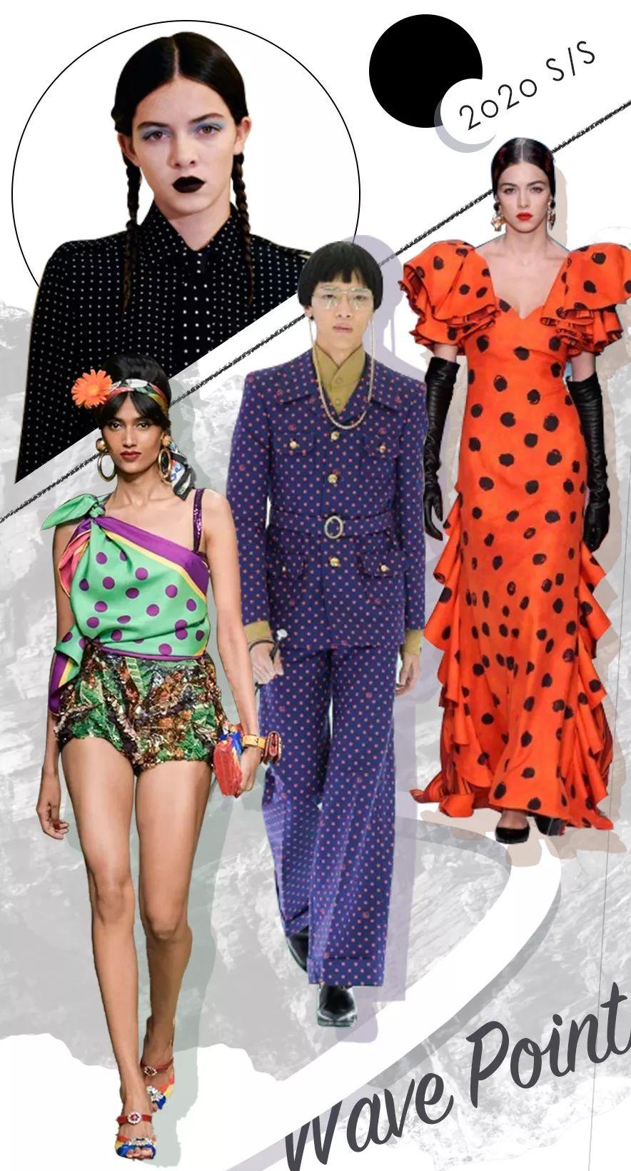 四大时装周又搞新花样?这一季的流行单品我真的爱了!