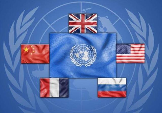谁都想吃肉!日本和印度,德国和巴西,谁会成第六常任理事国?_联合国