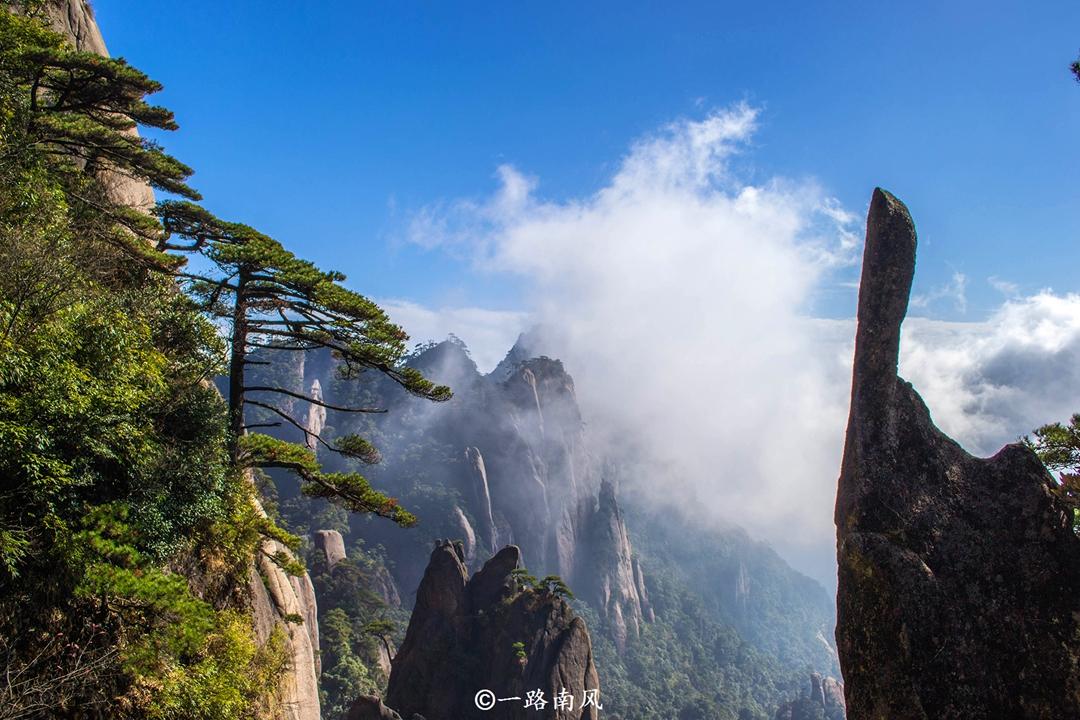原创             江西最美的城市,不是省会南昌,也不是九江,而是这里!