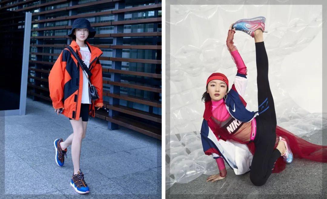 看准身型选穿搭,秋冬变身时尚达人