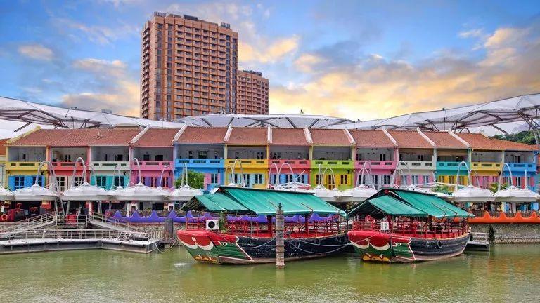再过十几天,新加坡这个地标就要拆了