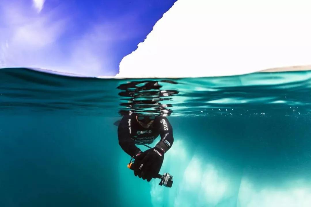 南极——世界上最难抵达的一片大陆