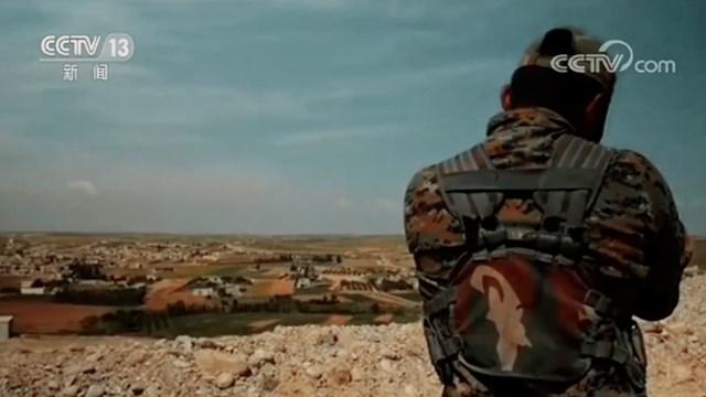 一触即发!土欲军事打击叙库尔德武装 美抛弃盟友?