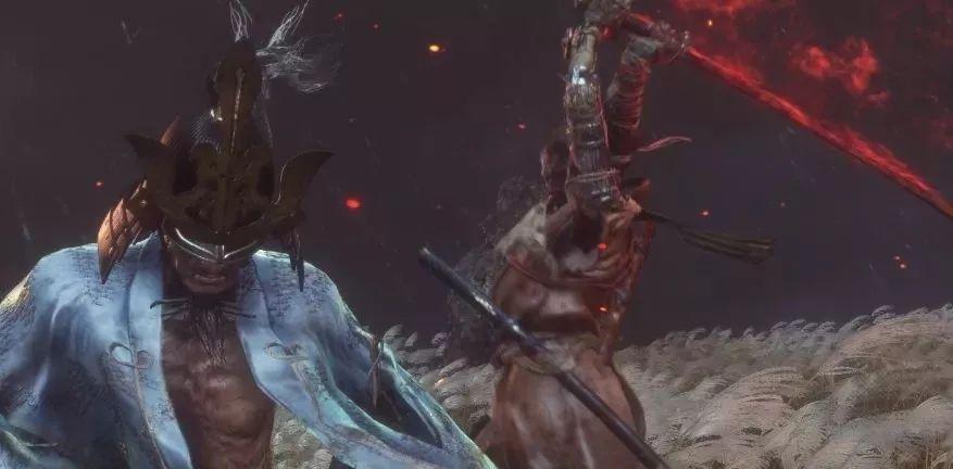 2019最受欢迎PC主机游戏排行榜:《只狼》第三,第一是谁?