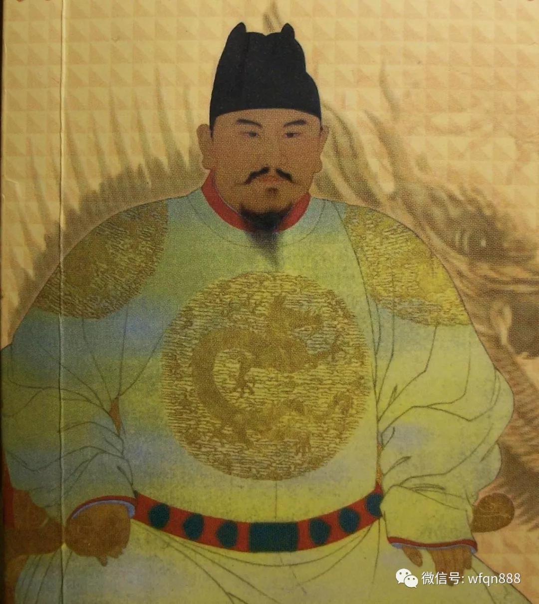 朱元璋设计害死了徐达,为何最后还让徐达的墓碑高过自己的墓碑?
