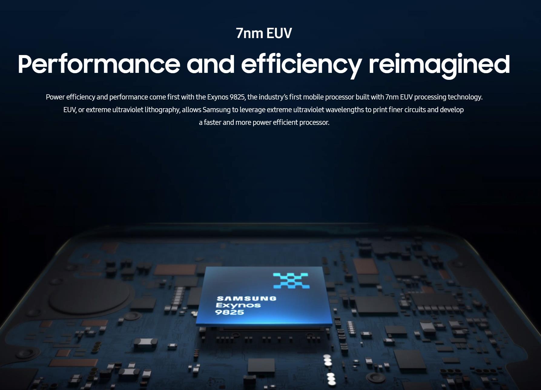 华为5G芯片都靠它?台积电7nn EUV 工艺正式商用_nm