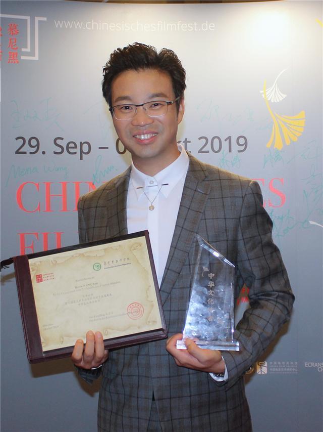 """王迅两获欧洲电影节奖项,其貌不扬的""""松鼠迅""""竟还是个潜力股?"""