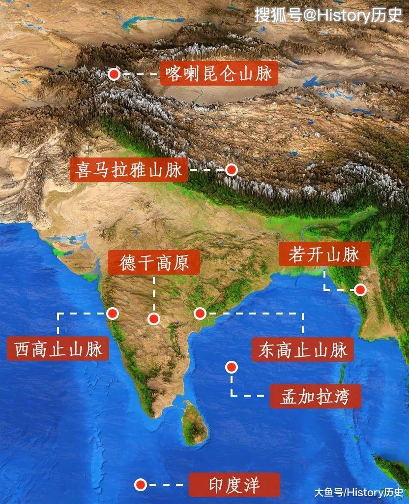 奇葩!印度军队去前线打仗,还得贿赂铁路职员,才能买到火车票_印军