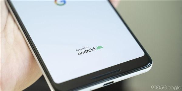 原创             谷歌即将叫停第三方手势操作,并统一Android10开机图案