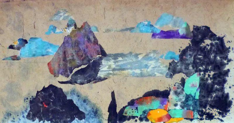 青年藝術家看過來!黃山寫生季征集10月14日就截止了!