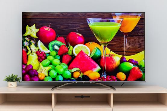 原创             U7E、U8E、激光电视国庆大卖,海信电视为何走红黄金周?