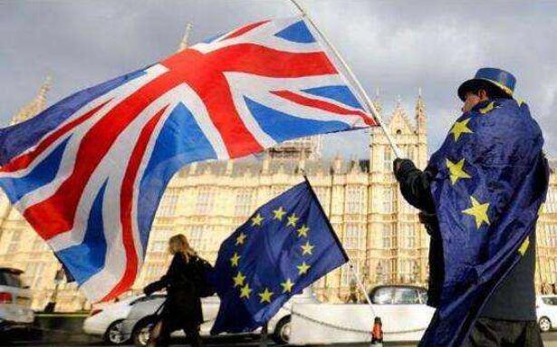欧盟这三驾马车,垮了!