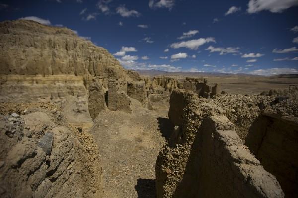 这里淹埋了一个西藏秘密,至今还未有答案