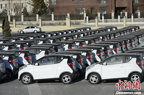 市场监管总局:新能源车企应在事故发生12小时内上报
