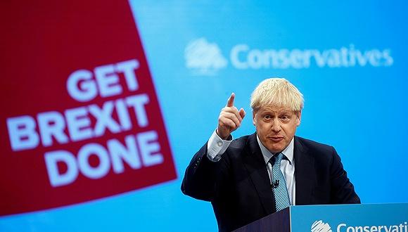 """""""老好人""""默克尔反对约翰逊新方案,脱欧大限可能又得拖了"""