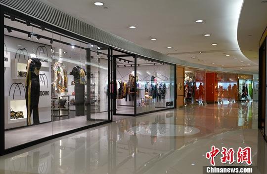 港大发布经济预测:香港2019年GDP将跌至零增长_全年