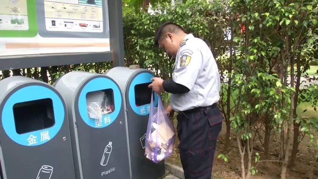 深圳垃圾分类奖金近亿元 每年共安排补助资金9375万元