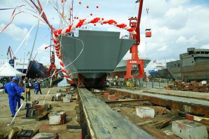 土耳其为巴铁造船让印度暴怒,20亿订单直接取消,印损人不利己_合作