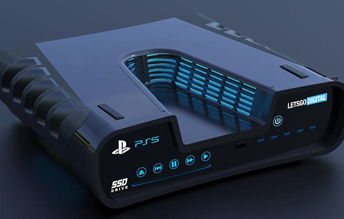 正式确认,索尼PlayStation5要让游戏迷疯狂?!_吉姆·瑞恩