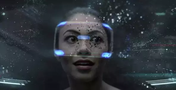 原创             华为VRGlass有宏愿:重新建设一条新的VR之路