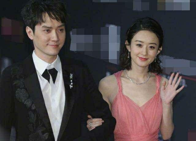 冯绍峰婚后首过生,又恰逢结婚一周年,赵丽颖隔空表白为其庆生