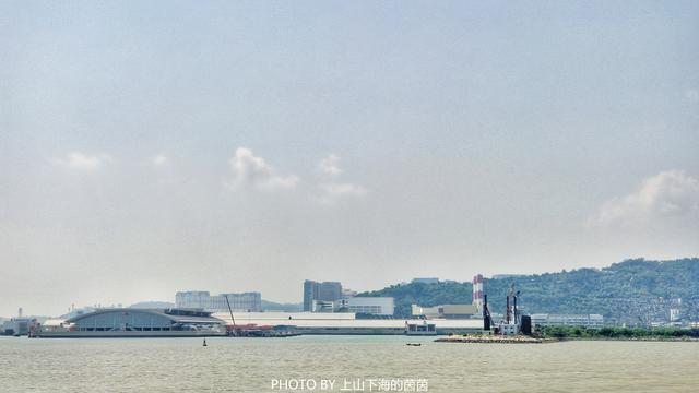 珠海又添新名片!海上赏澳门,坐游轮去看粤港澳大湾区最值钱建筑