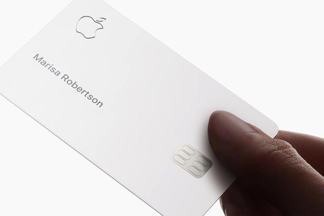 全球首例:苹果AppleCard遭盗刷物理卡或被克隆