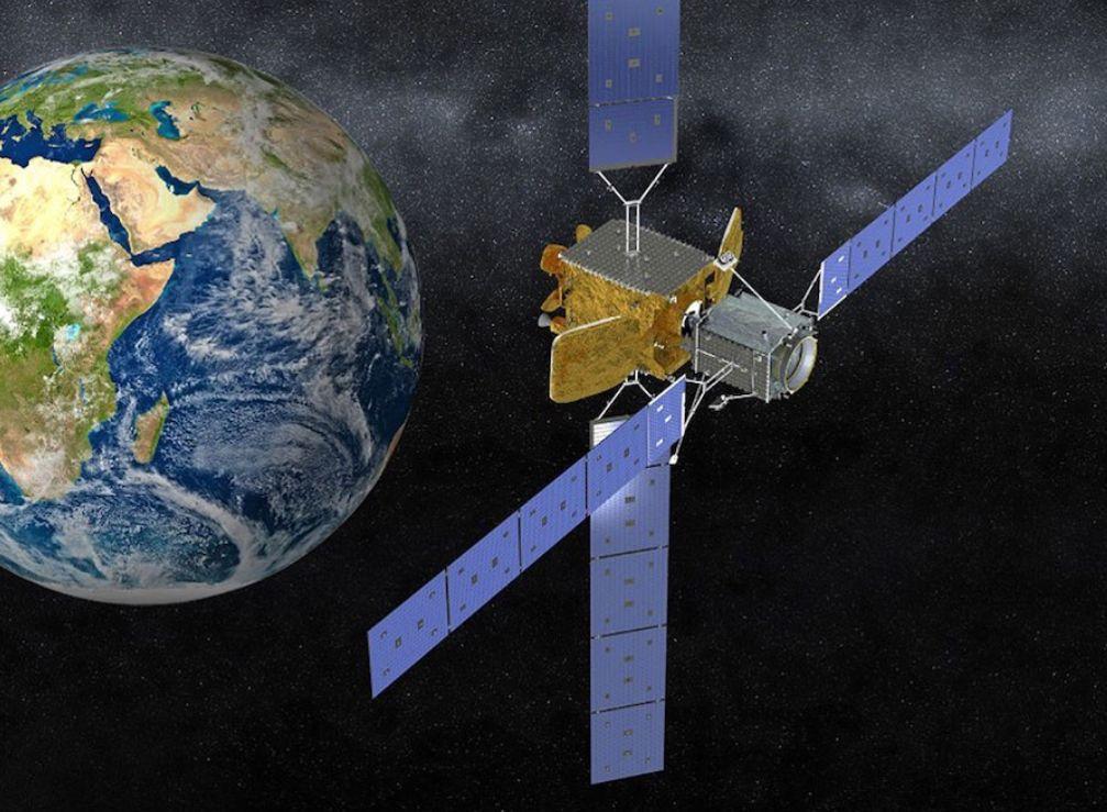 質子号一箭雙星,商業衛星在軌服務跨出曆史性一步