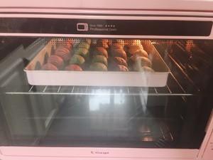原创多口味冰激凌曲奇饼干,口感独特做法简单,家里小孩特别爱吃
