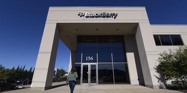 用AI提高網絡安全性,黑莓成立先進技術發展研究室