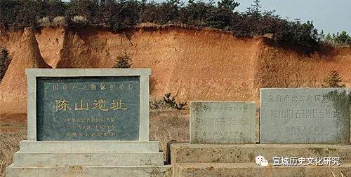 宣城及周边远古人类历史追踪(上)