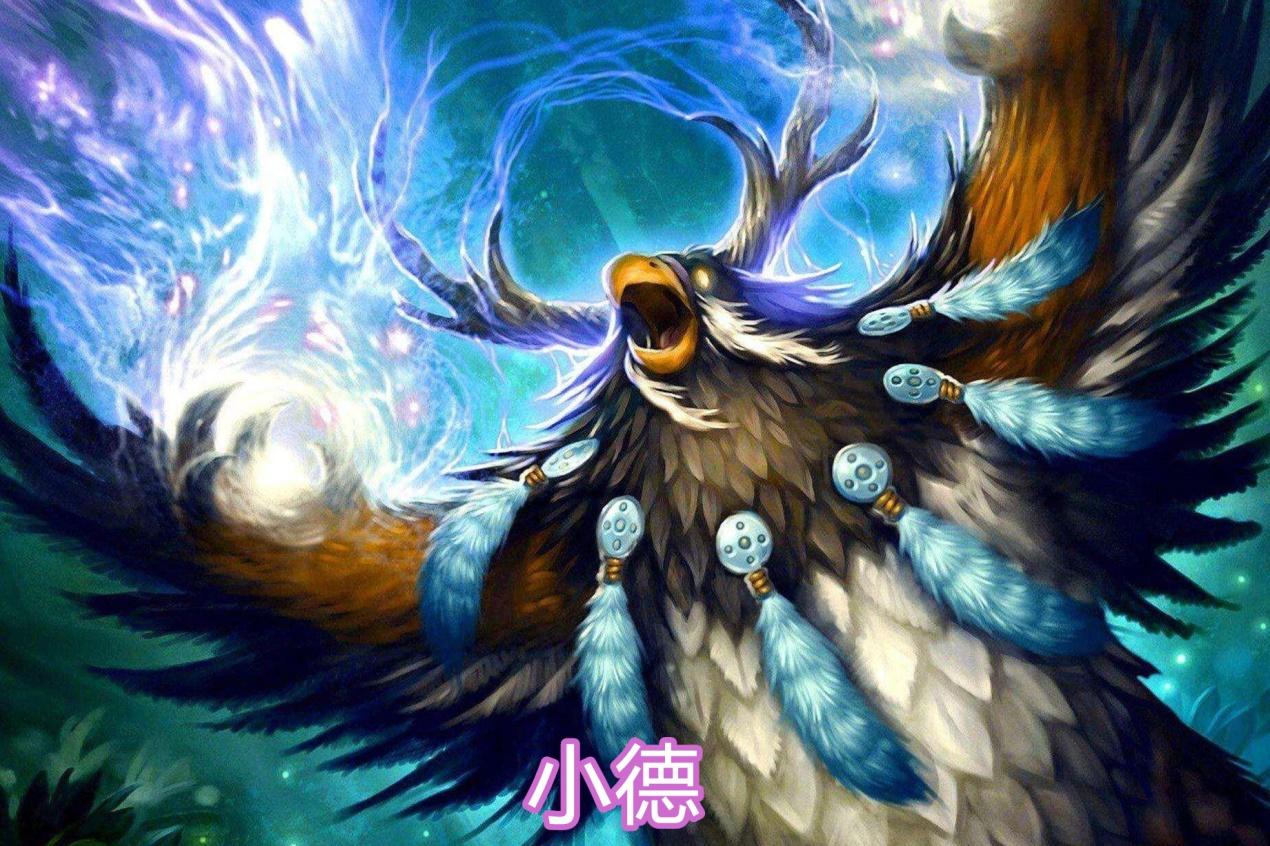 魔兽世界:8.3各职业大量改动,小德被削多线能力,躲在墙角偷哭
