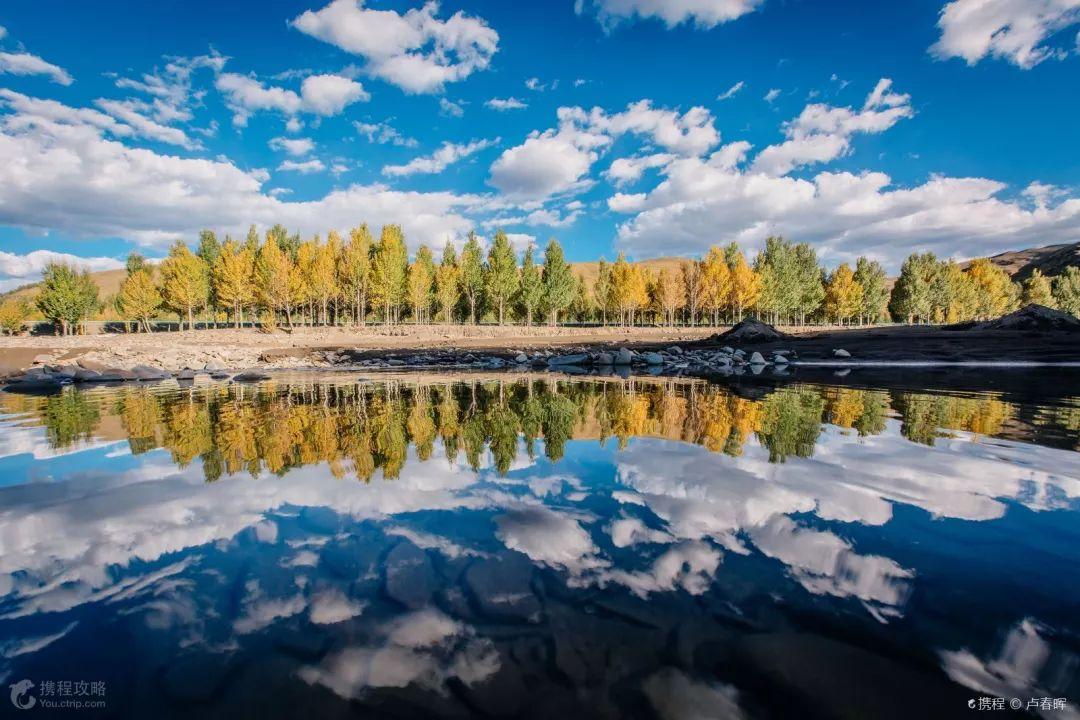 10月不得不去的国内外旅行地推荐!除了赏秋还能赏春!