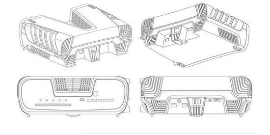 索尼最新游戏主机PS5深入分析