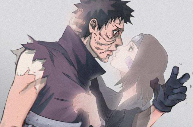 火影中扭曲的愛情觀?鳴人追求小櫻一輩子,為何選擇了雛田?