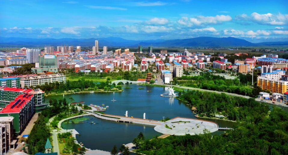 珲春市第三季度环境空气质量优良率达100%