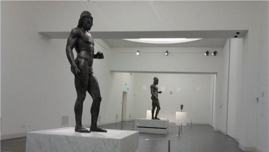 以科技保护文化遗产的意大利经验