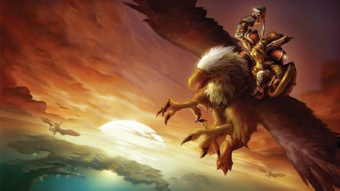 热度不减,《魔兽世界》经典怀旧服免费角色转移服务将开启第五期_巴罗夫