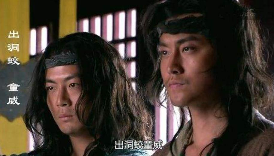 原创 水浒传108将中,他三次救宋江性命,最后离开梁山当了皇帝