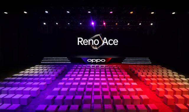 燃炸了!OPPO Reno Ace高达40周年纪念版手机震撼上市