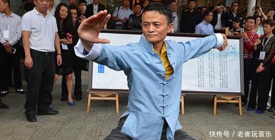 当年马云拍《功守道》,给李连杰吴京多少钱,令他们心甘情愿当配角?