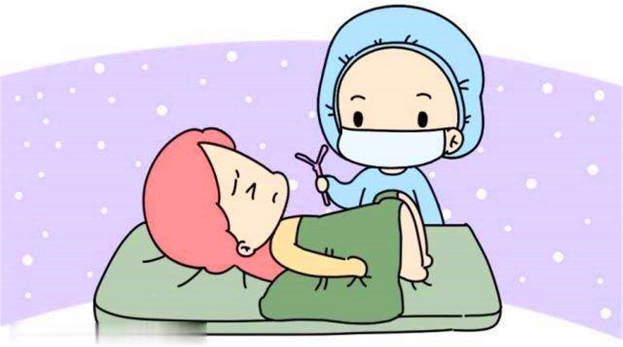 """32岁妈妈为避孕""""上环""""10年,节育环取下后,医生都忍不住心疼"""