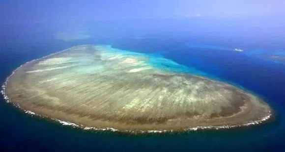 只准中国人上的海岛,真正人少景美!