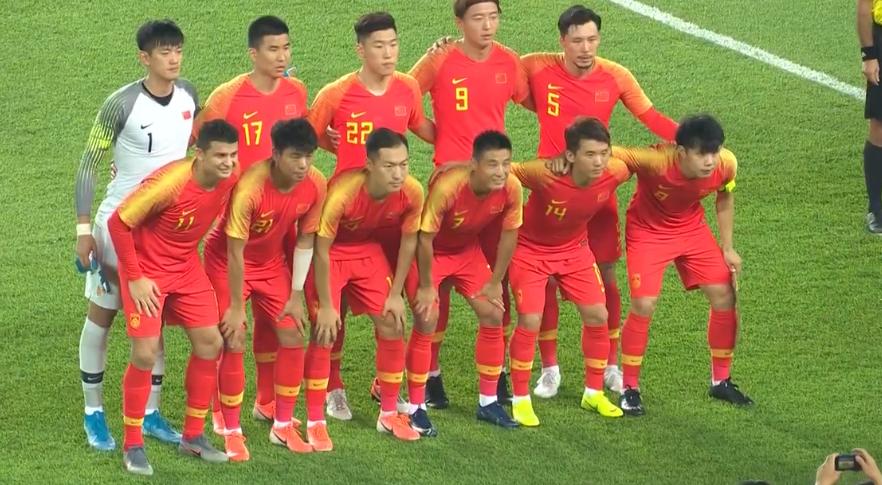 世预赛国足大胜关岛后,谁注意武磊的一番言论,球迷赞:真爷们!