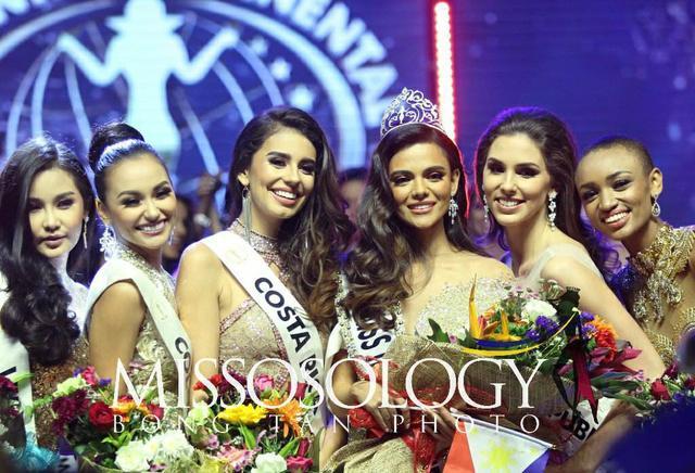 第48届洲际小姐中国大赛网络赛区启动报名