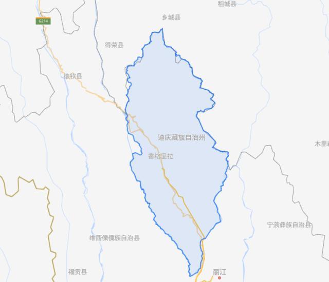 云南省一县级市,人口仅18万,名字改得非常成功!