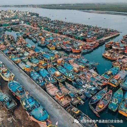 2019年中国港口排行_工业设计 里的 工业 到底是什么意思
