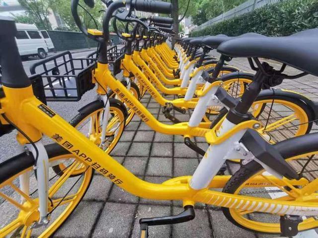 原创             美团单车再次涨价,助力市值暴涨18亿,摩拜后悔不已?